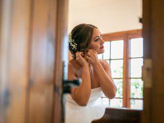 La boda de Noelia y Miguel 3
