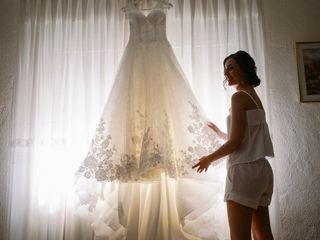 La boda de Ylenia y Javier 3