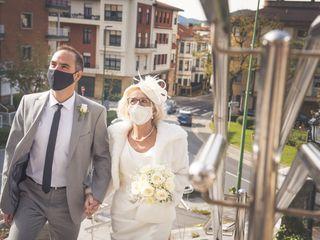 La boda de Jon y Belen 1