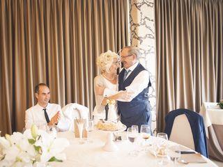 La boda de Jon y Belen