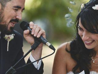 La boda de Elma y Ramón 1