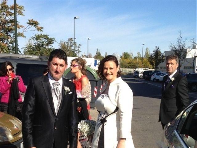 La boda de Raul y Ana en Zaragoza, Zaragoza 3
