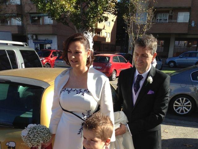 La boda de Raul y Ana en Zaragoza, Zaragoza 1