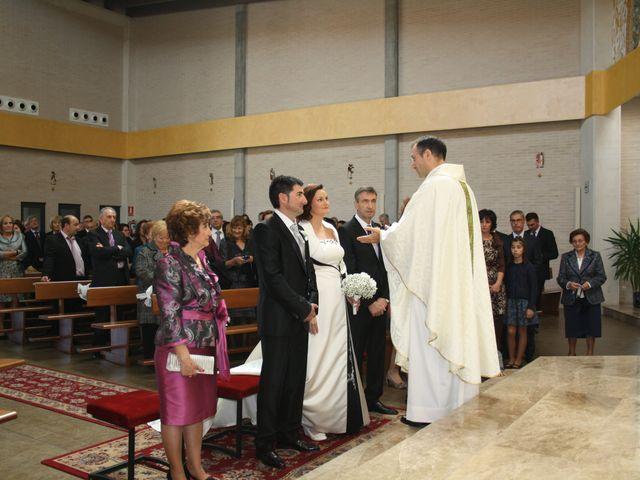 La boda de Raul y Ana en Zaragoza, Zaragoza 4