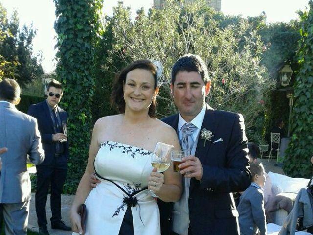 La boda de Raul y Ana en Zaragoza, Zaragoza 6
