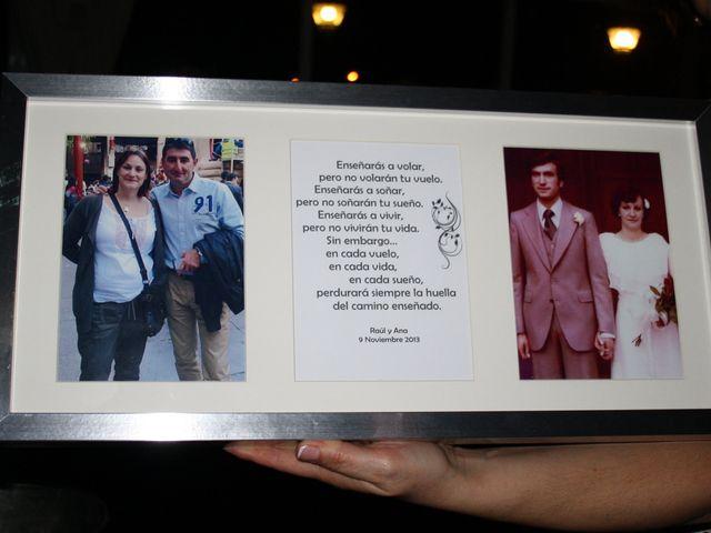 La boda de Raul y Ana en Zaragoza, Zaragoza 8