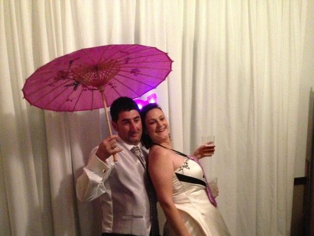 La boda de Raul y Ana en Zaragoza, Zaragoza 2