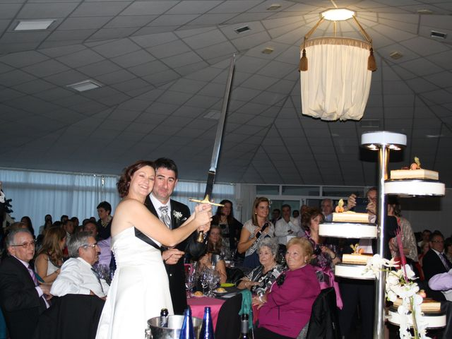 La boda de Raul y Ana en Zaragoza, Zaragoza 7