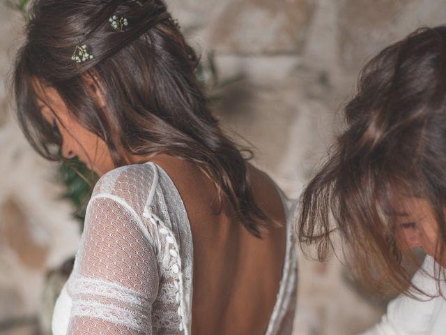 La boda de Antonio y Maria en Ávila, Ávila 12