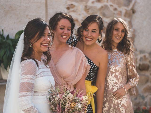 La boda de Antonio y Maria en Ávila, Ávila 21