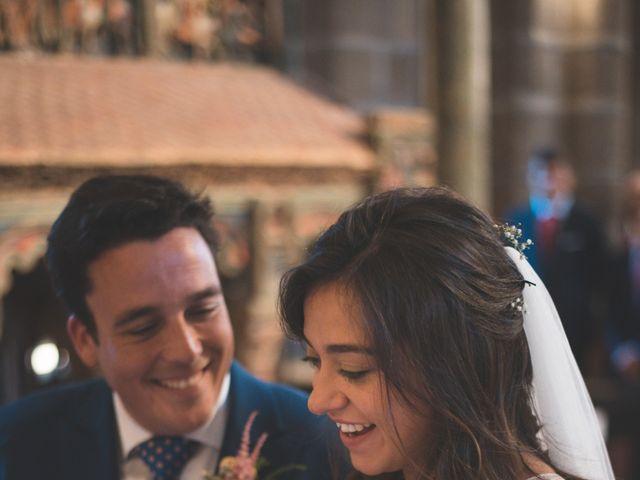La boda de Antonio y Maria en Ávila, Ávila 31