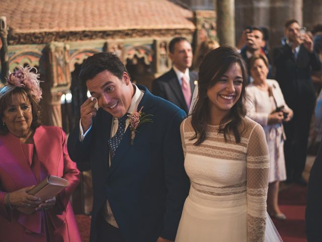 La boda de Antonio y Maria en Ávila, Ávila 36