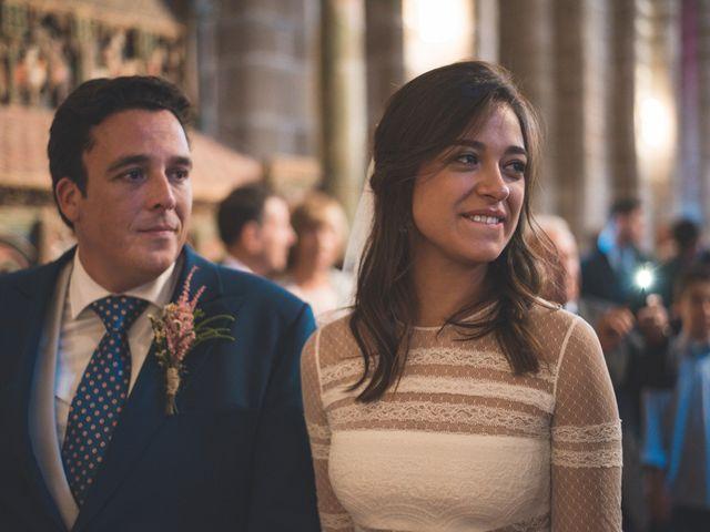 La boda de Antonio y Maria en Ávila, Ávila 37