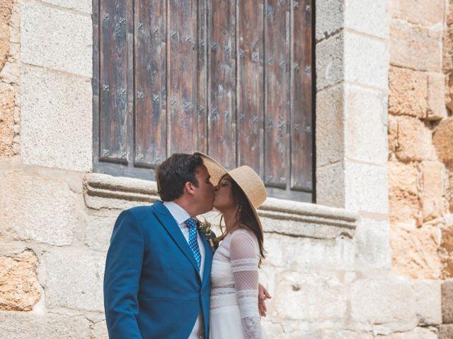 La boda de Antonio y Maria en Ávila, Ávila 51