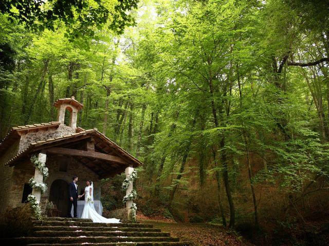 La boda de Evelyn y Cristian