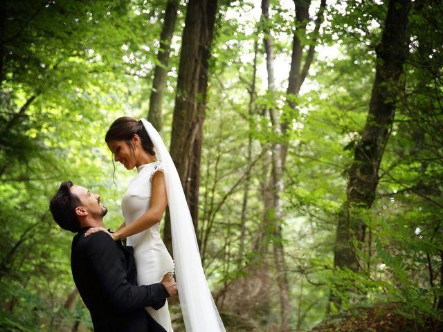 La boda de Cristian y Evelyn en Olot, Girona 38