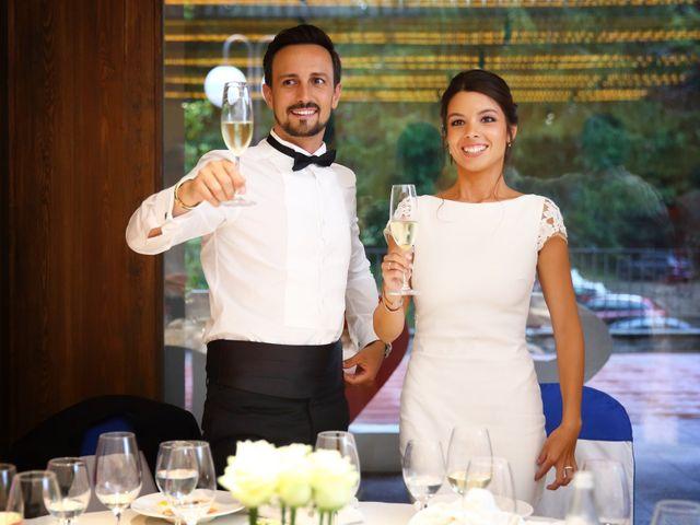 La boda de Cristian y Evelyn en Olot, Girona 44
