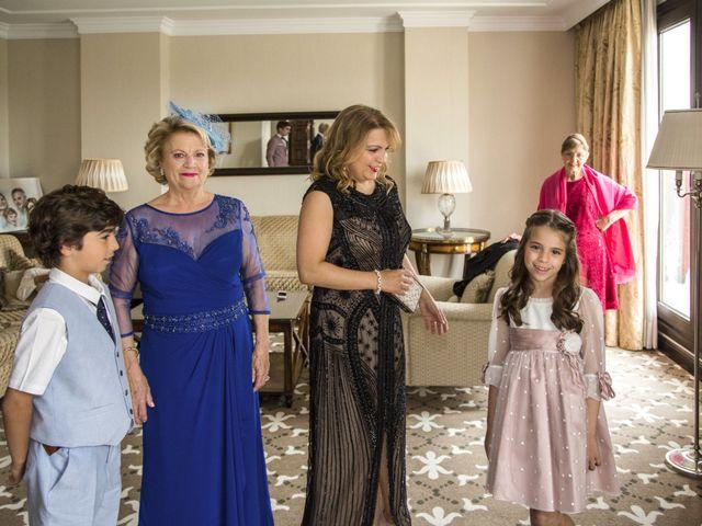 La boda de Mario y Cristina en Toledo, Toledo 5