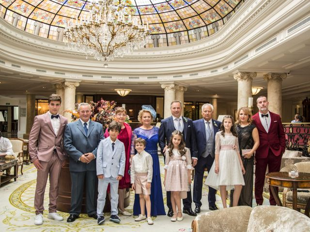 La boda de Mario y Cristina en Toledo, Toledo 9