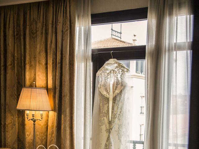 La boda de Mario y Cristina en Toledo, Toledo 10