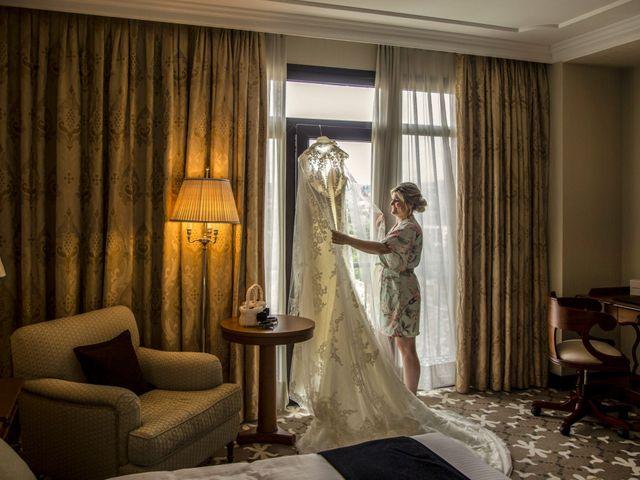 La boda de Mario y Cristina en Toledo, Toledo 12