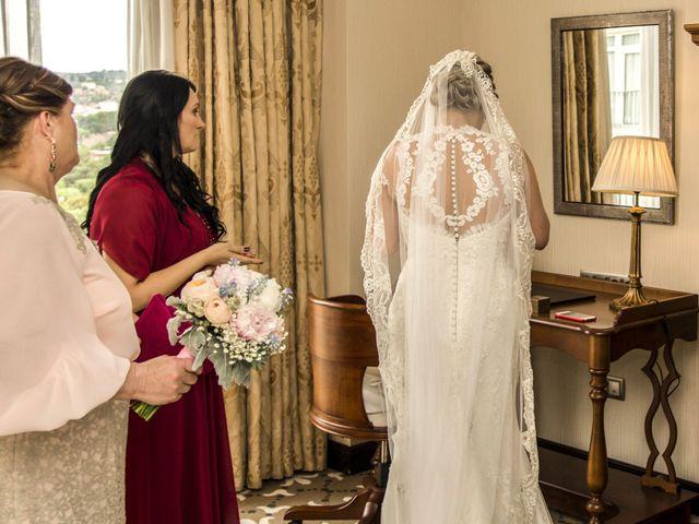 La boda de Mario y Cristina en Toledo, Toledo 16
