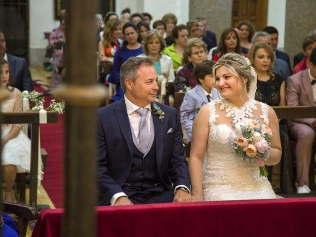 La boda de Mario y Cristina en Toledo, Toledo 18