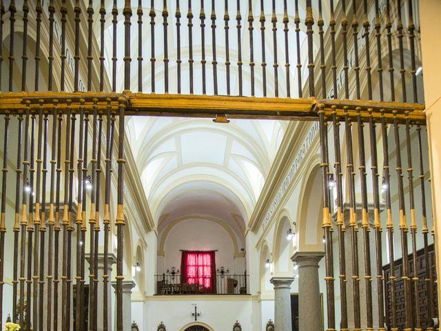 La boda de Mario y Cristina en Toledo, Toledo 19