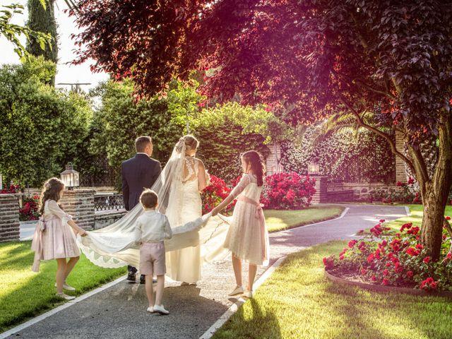La boda de Mario y Cristina en Toledo, Toledo 26