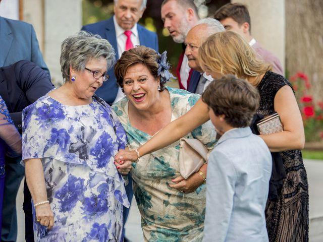 La boda de Mario y Cristina en Toledo, Toledo 30
