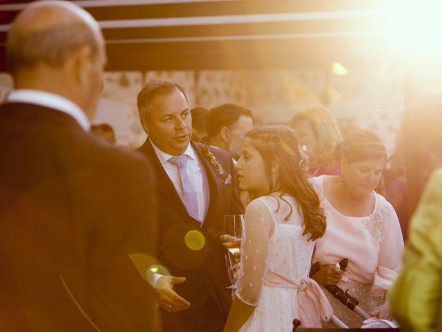 La boda de Mario y Cristina en Toledo, Toledo 32