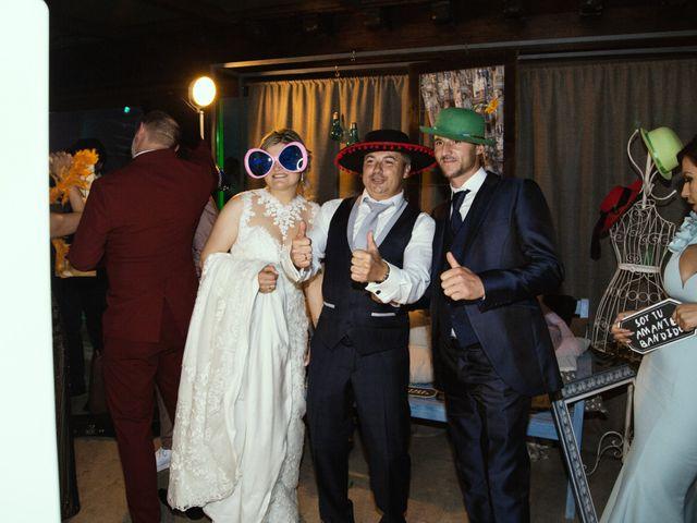La boda de Mario y Cristina en Toledo, Toledo 45