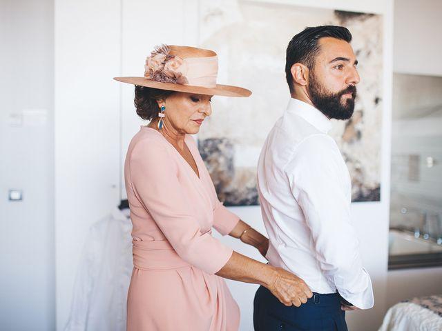 La boda de Manu y Araceli en El Palmar, Cádiz 25