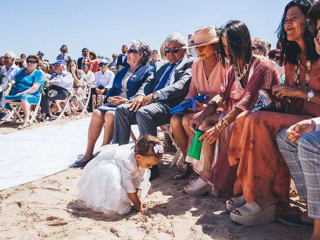 La boda de Manu y Araceli en El Palmar, Cádiz 41