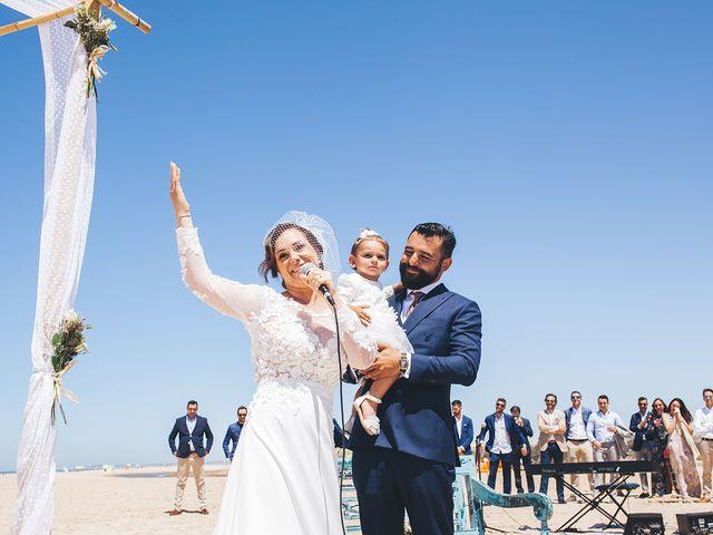 La boda de Manu y Araceli en El Palmar, Cádiz 46