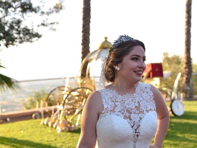 La boda de Alba y Javi en Málaga, Málaga 13