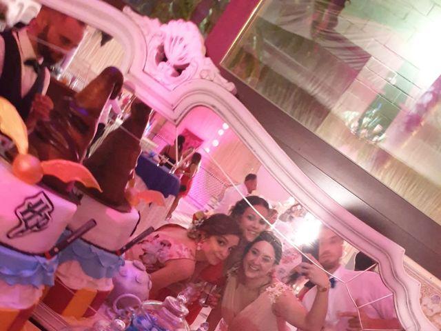 La boda de Alba y Javi en Málaga, Málaga 14