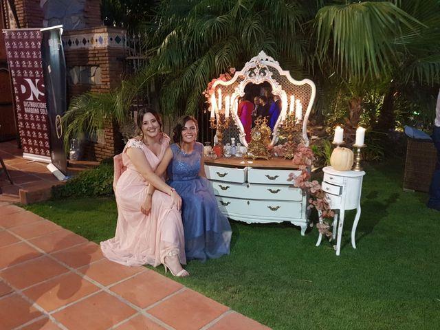 La boda de Alba y Javi en Málaga, Málaga 15