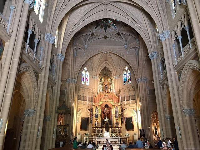 La boda de Alba y Javi en Málaga, Málaga 19