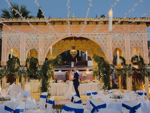 La boda de Alba y Javi en Málaga, Málaga 30
