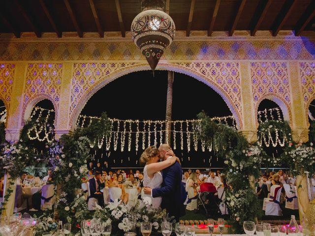 La boda de Alba y Javi en Málaga, Málaga 1