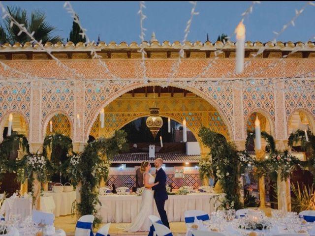 La boda de Alba y Javi en Málaga, Málaga 36