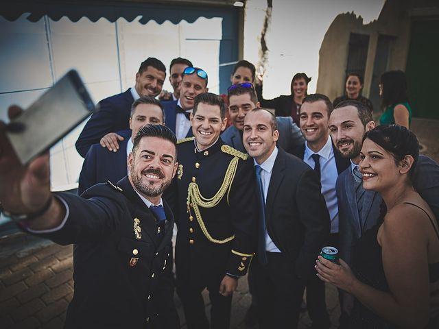 La boda de Fernando y Nuria en Albacete, Albacete 7