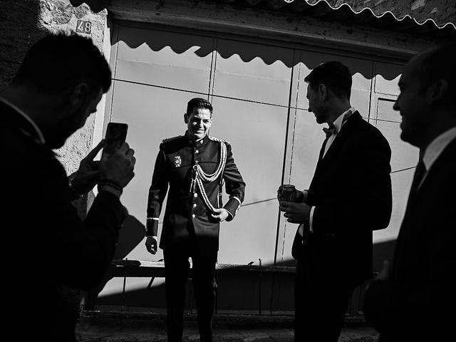 La boda de Fernando y Nuria en Albacete, Albacete 8