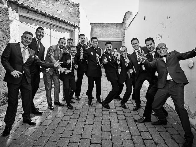 La boda de Fernando y Nuria en Albacete, Albacete 9