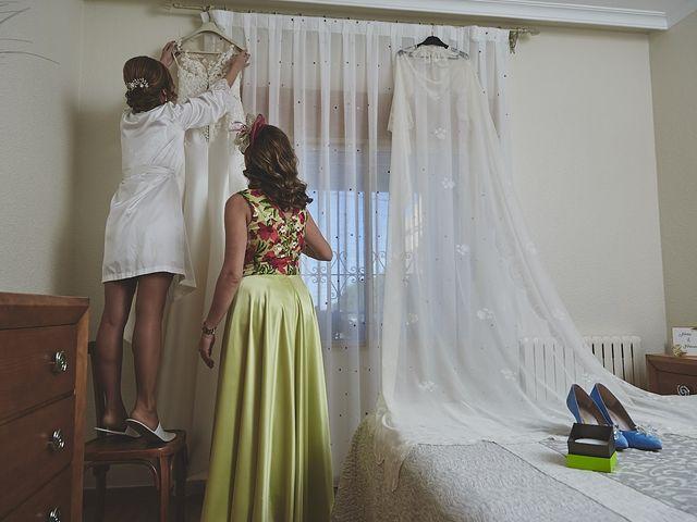 La boda de Fernando y Nuria en Albacete, Albacete 13