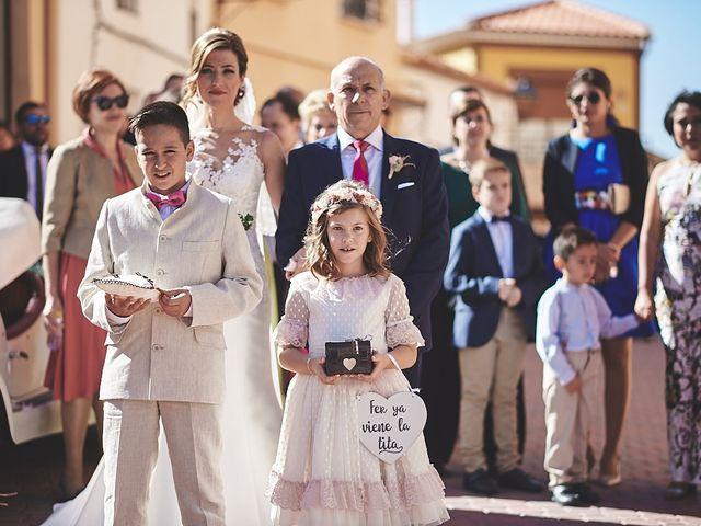 La boda de Fernando y Nuria en Albacete, Albacete 21