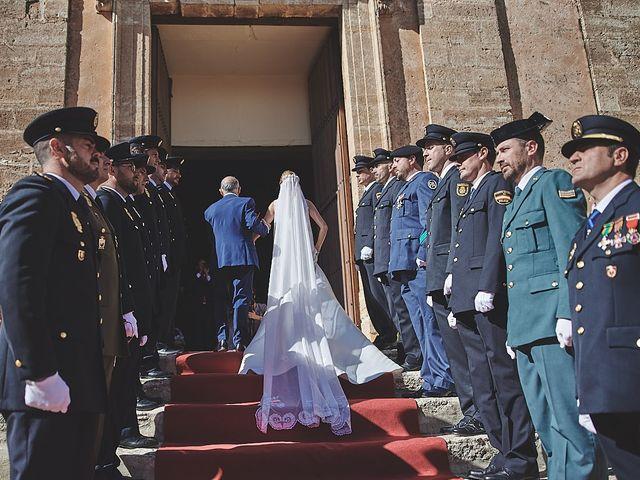 La boda de Fernando y Nuria en Albacete, Albacete 24