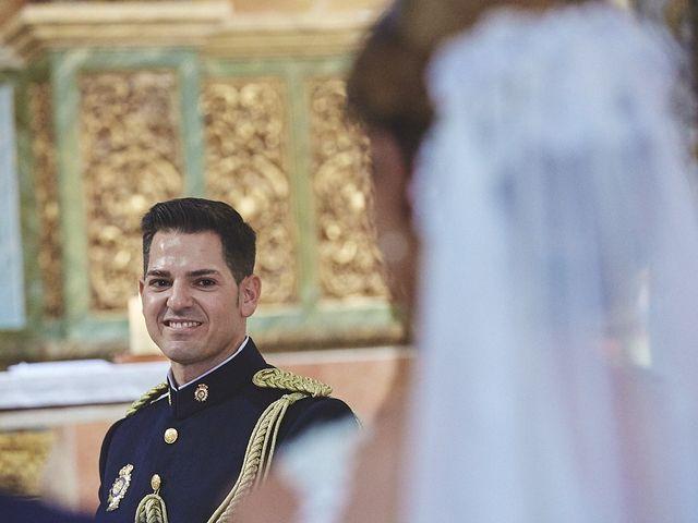 La boda de Fernando y Nuria en Albacete, Albacete 26