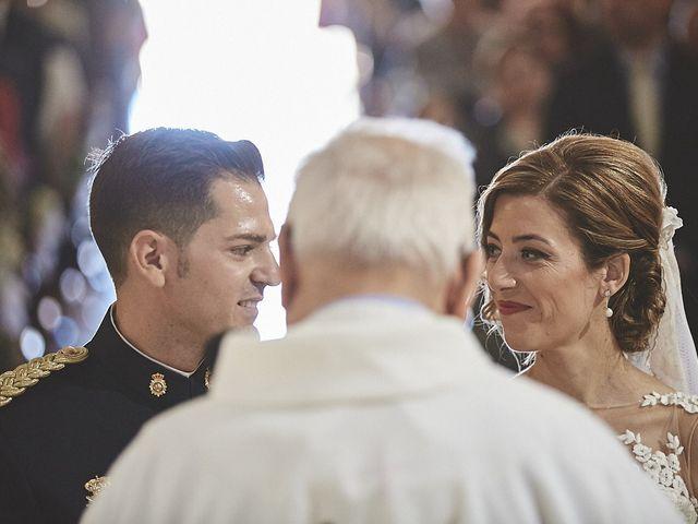 La boda de Fernando y Nuria en Albacete, Albacete 29